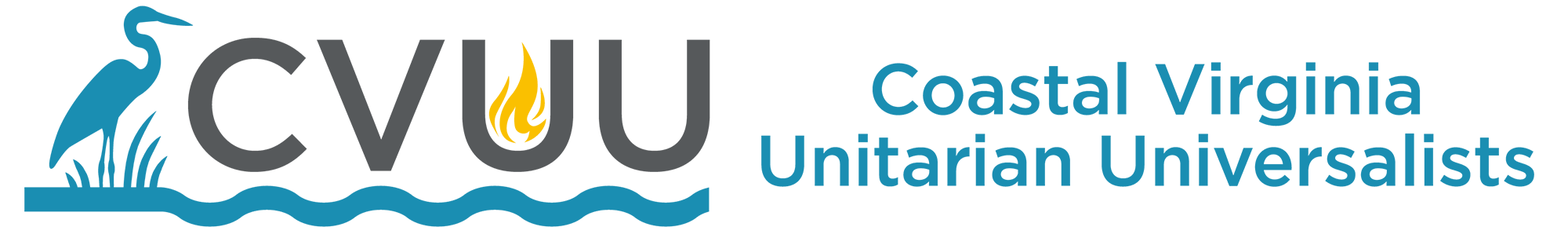 Coastal Virginia Unitarian Universalists Logo